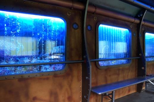 L 39 odyss e de l 39 eau tandem production artistes de rue - Poids d un metre cube de sable ...